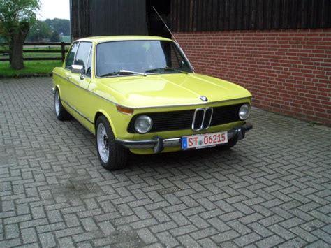 bmw 2002 ersatzteile bmw 2002 tii bj 74 bei clacr dem classic car register f 252 r oldtimer und youngtimer