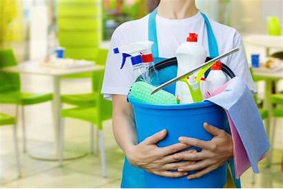 Cleaning Restaurant Service Right Sure Midst Procedures