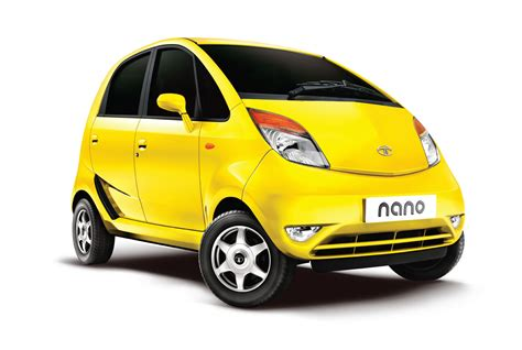 Automobile Zone Tata Nano Diesel India Launch Price