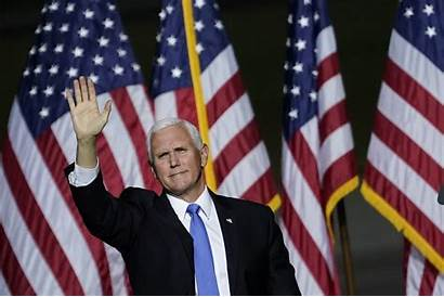 Pence Mike Trump Negative Tests Continues President