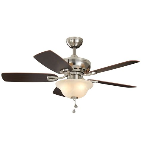 lowes ceiling fans with led lights ceiling fans with lights lowes fan display lmtxt 79