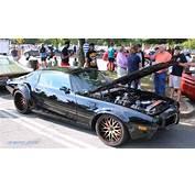 WhipAddict Widebody T Top 81 Pontiac Trans Am Firebird