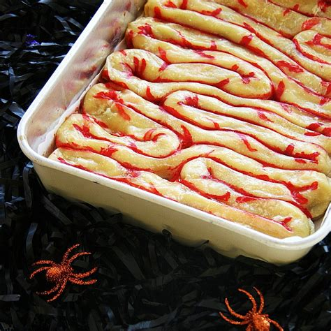 holloween food barely keeping it together deliciously disgusting halloween food