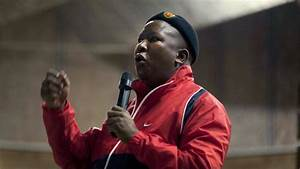 Hawks 'ready to arrest and charge' Julius Malema | News ...