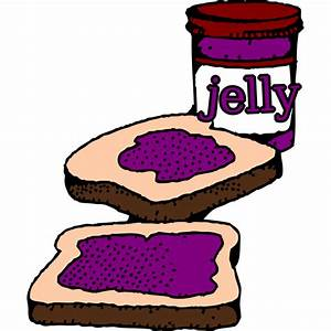 Peanut Butter And Jelly Clip Art - Cliparts.co