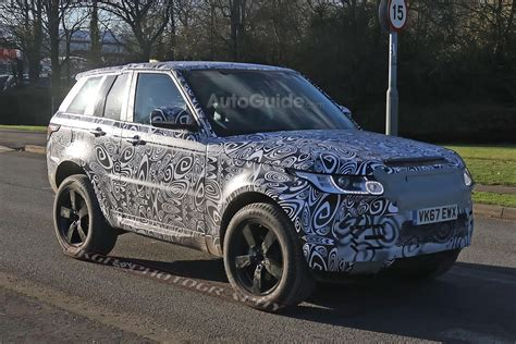 heres   photographic evidence   land rover