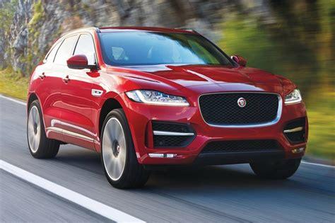 2017 Jaguar F Pace Diesel Pricing For Sale Edmunds
