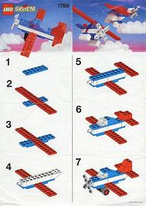 Lego  Lego System And Lego Instructions On Pinterest