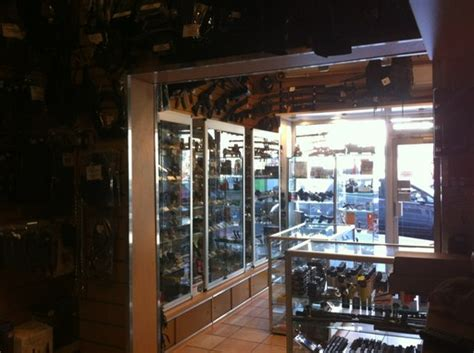 notre magasin 224 armurerie pascal