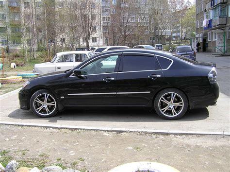 2004 Nissan Fuga Pictures, 3500cc, Gasoline, Fr Or Rr