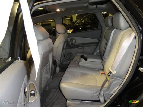 chevrolet malibu maxx lt wagon interior photo