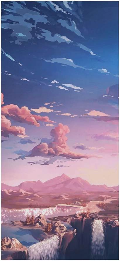 Anime Aesthetic Wallpapers Desktop 1080p Aesthetics