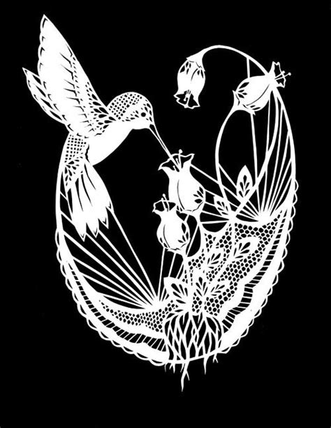 This would be a pretty tattoo. Black lace, the hummingbird bright colors.   Skin color tattoos