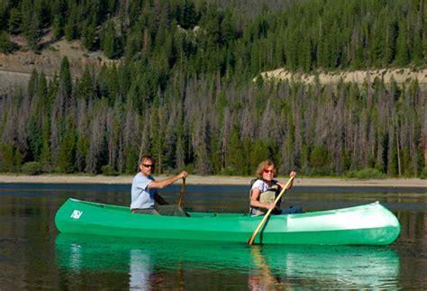 Kano Boat by Ally Portable Canoe Folds Up Into Box