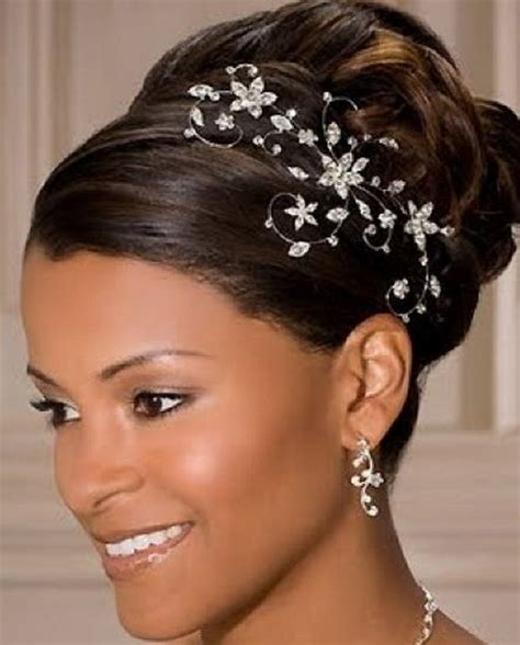 Black Updo Hairstyles by Black Prom Updo Hairstyles
