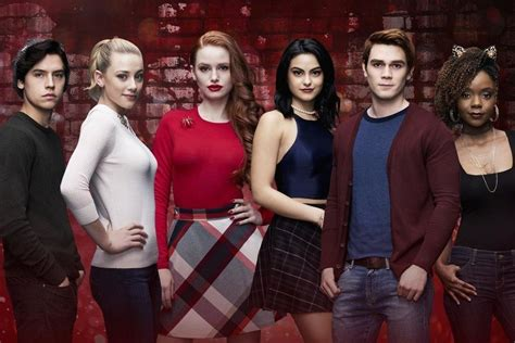 riverdale     bloody good musical episode huffpost