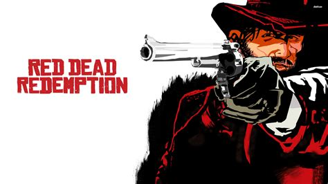 Red Dead Redemption Wallpaper  Game Wallpapers #9297