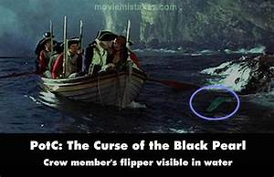 Pirates of the Caribbean: The Curse of the Black Pearl ...