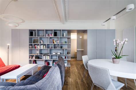 cuisine italienne rénovation d 39 un appartement à 15 atelier mep