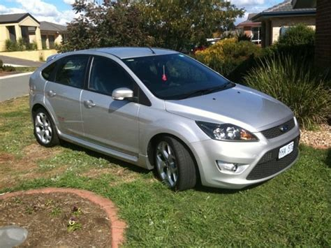 ford focus overview cargurus