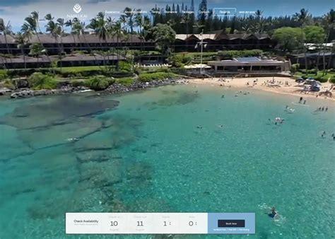 napili kai beach resort awwwards nominee