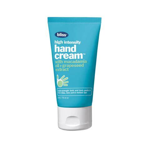 bliss High Intensity Hand Cream (75ml) | Free Shipping
