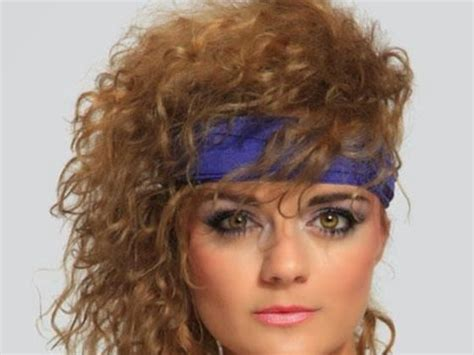 How To Do 90s Hairstyles by 80s Hairstyles For Hairstylo