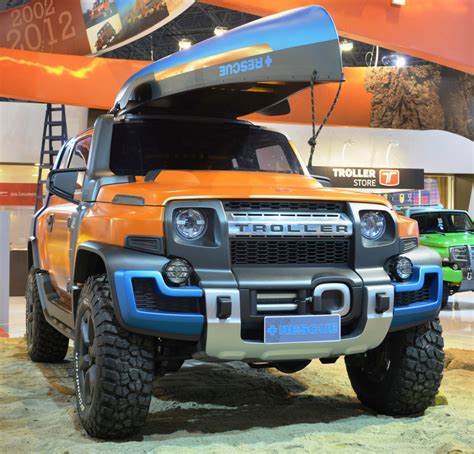 New Toyota Fj by 2017 Toyota Fj Cruiser Review Release Date Price And Photos