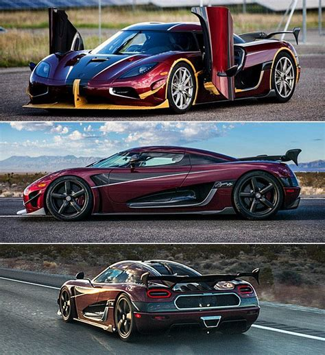 Koenigsegg agera rs has smashed bugatti chiron's record of 0 to 400 and back to 0 km/h record and it isnt even the fastest koenigsegg out there. Koenigsegg Agera RS Smashes Bugatti Chiron's Record From Zero to 249 MPH and Back to Zero ...