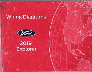 2019 Ford Explorer Factory Wiring Diagrams