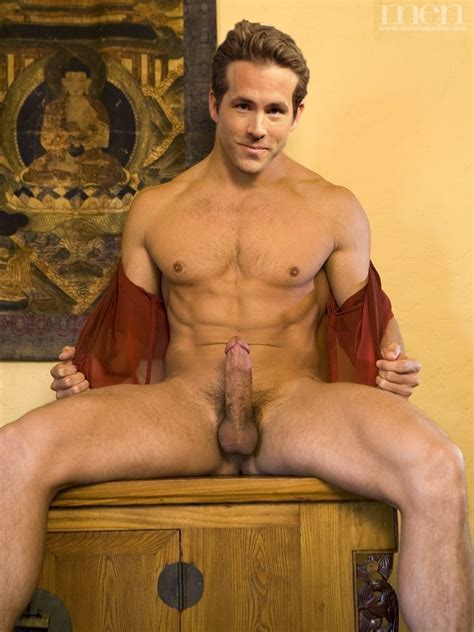 Ryan Reynolds Gay Sex