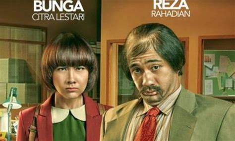 video trailer sinopsis my stupid boss film drama indonesia lucu terbaru 2016 cumaberita