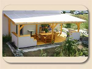Verlegeprofil Vsg Glas Klemmprofil Terrassenüberdachung : terrassen berdachung glas holz von holzon kaufen vsg 10mm ~ Watch28wear.com Haus und Dekorationen