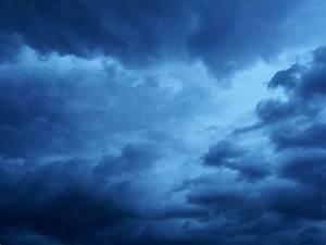 Free, Images, Cloud, Rain, Atmosphere, Weather, Cumulus, Blue, Thunderstorm, Gloomy, Mood