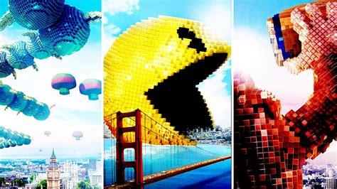 pixels  trailer   impressions youtube
