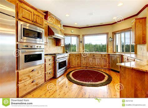 cuisine de a 0 z intérieur à la maison de luxe en bois de cuisine maison
