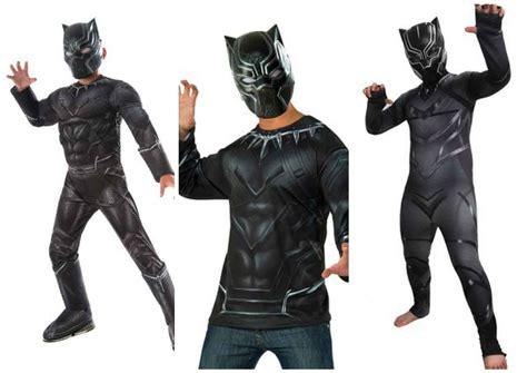 jaguar costume marvel black panther halloween costume