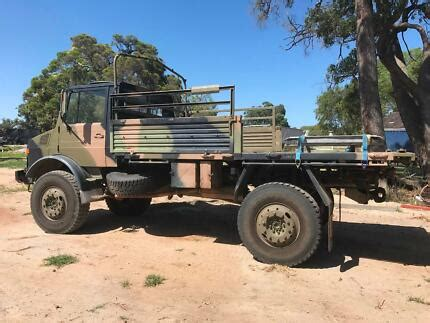 unimog cars vehicles gumtree australia  local