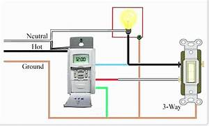 Intermatic St01 Wiring Diagram