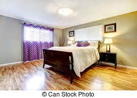 brown and purple bedroom dark purple bedroom fashio white and navy blue bedroom 14660 | bedroom interior with purple curtains bedroom with shiny hardwood floor dark brown furniture set picture csp20457117