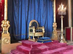 Roman Throne Room