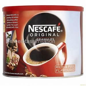 Nescaf   Original Instant Coffee Granules  500 G 1from