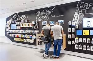 O2 Shops Berlin : o2 live concept store if world design guide ~ Orissabook.com Haus und Dekorationen