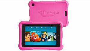 Amazon Fire HD 6 Kids Edition Review Tech Advisor