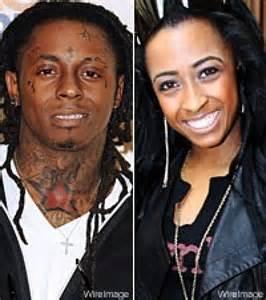 Shanell Lil Wayne