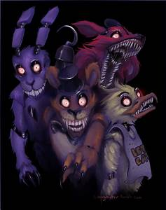 Five Night's At Freddy's - Five Nights at Freddy's Photo
