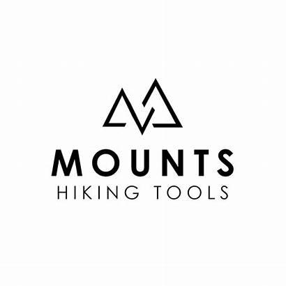Minimal Badge Minimalist Mounts
