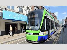 Croydon tram service reopens a week after derailment