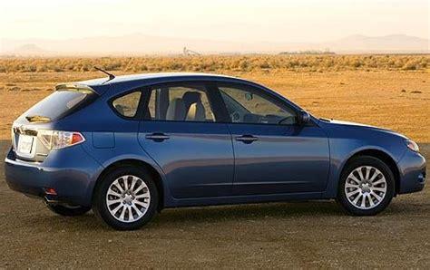 2008 Subaru Impreza Wrx Hatchback by Used 2008 Subaru Impreza For Sale Pricing Features