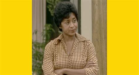 Actress MARLA GIBBS Is Still MAKING MOVIES At 85 Years Old ...